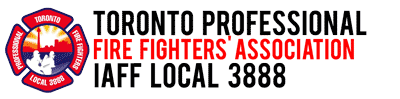 Toronto Professional Fire Fighters' Association